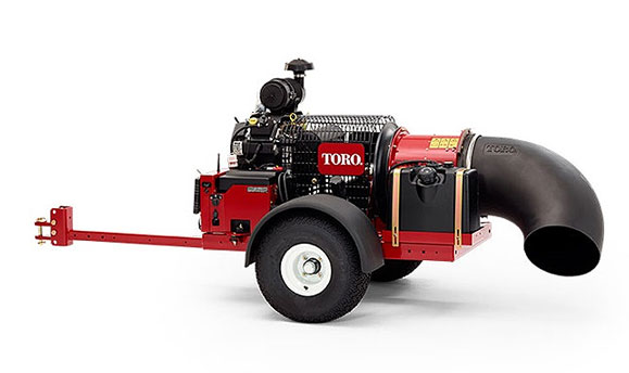 Industrial Blower Name : Equipment toro commercial blower surf the turf