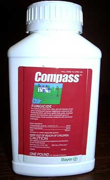 Compass (1 Lb.) 4/Case     *B  (FU3050           )