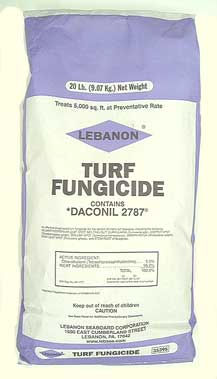 Lebanon 5% G Daconil (20 Lbs.)<br>   ( Limited Supply Only )     (FU3400           )
