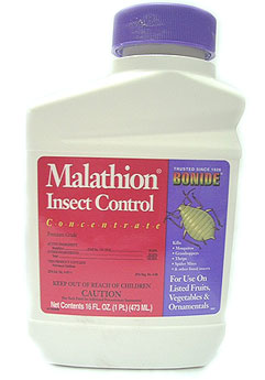Bonide Malathion 50% (16 Oz.) <br>12/Case                        (INB314992        )