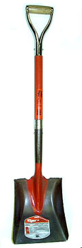 Ames Tiger Plus Shovel Sq Pt   (TL1-13-440       )
